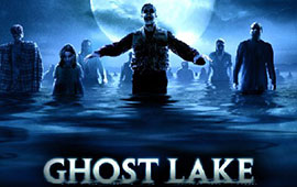 Ghost Lake Full Song