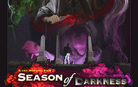 season of darkness music midnight meeting at library