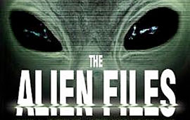 the alien files music space tocatta