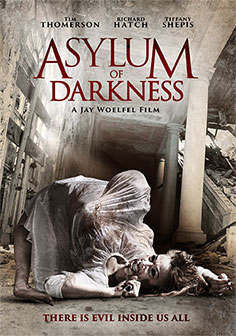 asylum of darkness