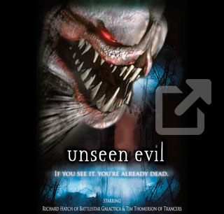 Unseen Evil re-release now available