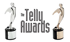 telly award editor tilted television