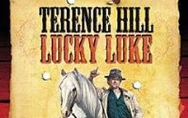 Lucky Luke: Bar Music